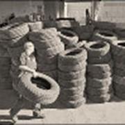 Регенерат шинный фото