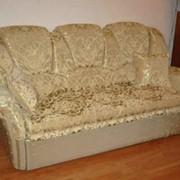 Ремонт мягкой мебели, реконструкция шкафов, мебели любой степени сложности фото