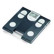 Напольные весы с определением процентного содержания жира (BFI) и определением индекса массы тела (BMI) GA101 фото