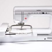 Швейно-вышивальные машины Швейно-вышивальная машина BROTHER Innovis V5 фото