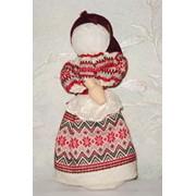 Кукла-мотанка фото
