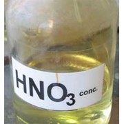 Азотная кислота 0,1Н фото