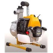 Мотопомпа бензиновая Subary PTG 110, для слабозагрязненной воды фото
