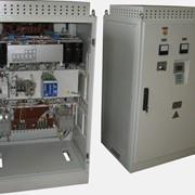 Преобразователи частоты 400 Гц (Аэродромный преобразователь частоты АПЧ-ТТП) фото