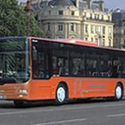 Междугородные автобусы Lion's City Ü фото