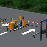 Автоматизация парковки фото