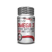 BioTech NT Omega 3 E.D., 90 капсул фото