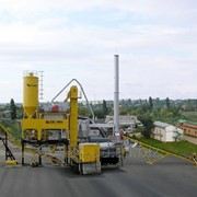 Установка асфальтосмесительная ДС-168637 на природном газе Кредмаш сервис фото