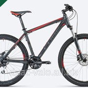 Велосипеды горные Cube Aim Disc 26 фото