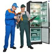 Ремонт любого холодильного оборудования фото