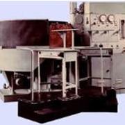 Оборудование для изготовления литейных форм и стержней фото