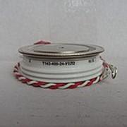 Силовой тиристор Т243 фото