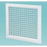 Решетка вентиляционная пластиковая Vents НД фото