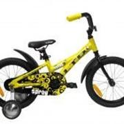 "Велосипед LTD Lucky SPROG 16""(2014) фото"