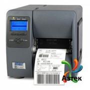 Принтер этикеток Datamax M-4308 Mark II термотрансферный 300 dpi, LCD, USB, RS-232, LPT, кабель, граф. иконки, KA3-00-43000000 фото