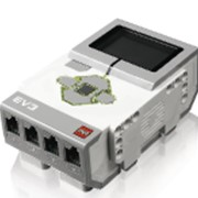 LEGO Микрокомпьютер EV3 арт. RN9948 фото