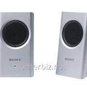Колонки компьютерные Sony SRS-M30 Silver, код 10853 фото