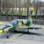 Модернизация самолетов Л-39 фото