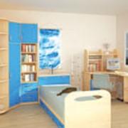 Детская мебель Юниор фото