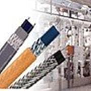 Нагревательный кабель VSX 20-2 фото