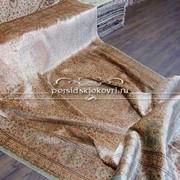 Шелковые ковры продажа персидских ковров фото
