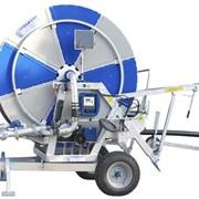 Дождевальная машина NETTUNO C 200 90/350 (лизинг, кредит) фото