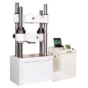Универсальные гидравлические испытательные машины серии UH фото