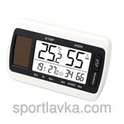 Термометр-гигрометр La Crosse WT150-WHI 914372 фото