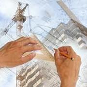 Строительство производственных зданий и сооружений, инженерные сооружения фото