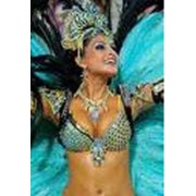 Карнавал в Бразилии-14дн. фото
