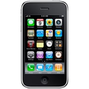 Коммуникатор Apple iPhone 3GS Black 32 Гб фото