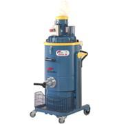 Трёхфазный промышленный пылесос непрерывного использования для сухой уборки и сбора жидкости ZEFIRO 75 фото