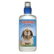 Шампунь Степашка гигиенический для кроликов,220мл фото
