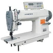 "Машинка швейная ""FOMAX KDD-5570-7H-PR"" фото"