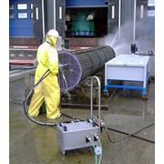 Восстановление систем теплоснабжения (котлы и теплообменники) фото