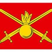 Флаг 90х135 Сухопутные войска фото