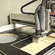Услуги по резке (CNC) фото