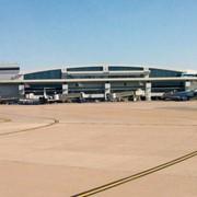 Полимерные покрытия для взлётных полос аэродромов фото