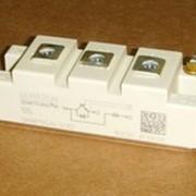 Модуль IGBT Semikron SKM75GAL123D фото