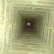 Чистка дымоходов, каминов фото