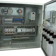 Монтаж наладка и сервисное обслуживание систем электроснабжения фото
