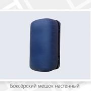 Боксёрский мешок настенный фото