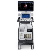 GE Vivid E90 - УЗИ аппарат премиум-уровня для кардиологии фото