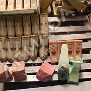 Поставка запасных частей для экскаваторов, бульдозеров, погрузчиков. фото