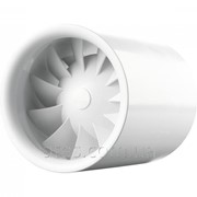 Бытовой вентилятор d150 Вентс 150 Квайтлайн Экстра фото