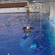 Подводная фотосъемка. Дайвинг. фото