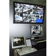 Услуги в секторе технических средств обеспечения безопасности фото