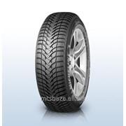 Шины - зимняя Alpin A4 Michelin фото