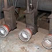 Капитальный ремонт подвагонных тележек фото