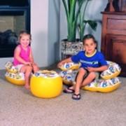 Детский надувной набор от Bestway фото